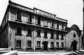 L'ancien hôpital
