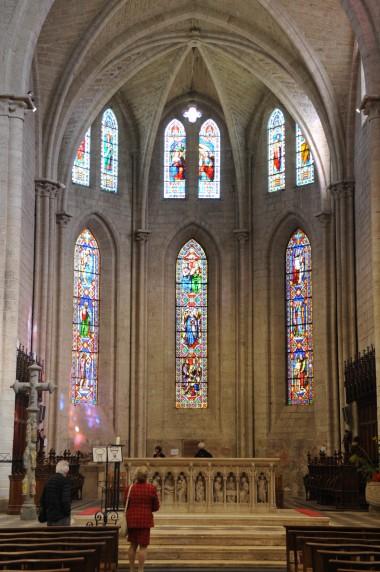 Collégiale Notre Dame d'espérance