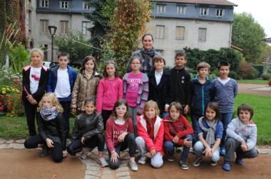 Les nouveaux élus de 2015 : crédit ville de Montbrison