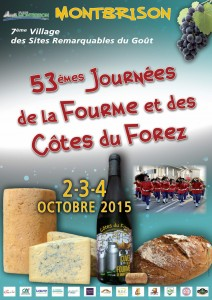 Fourme Affiche