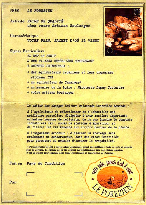 certificat-fourina-montbrison-pain