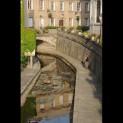 Le Vizézy, sous affluent de la Loire qui traverse la ville est très apprécié des pêcheurs qui pratiquent le «no kill», le poisson pêché est aussitôt remis à l'eau. Crédit Ville de Montbrison