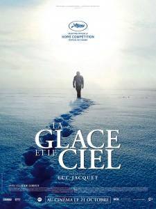 Affiche film de Luc Jacquet