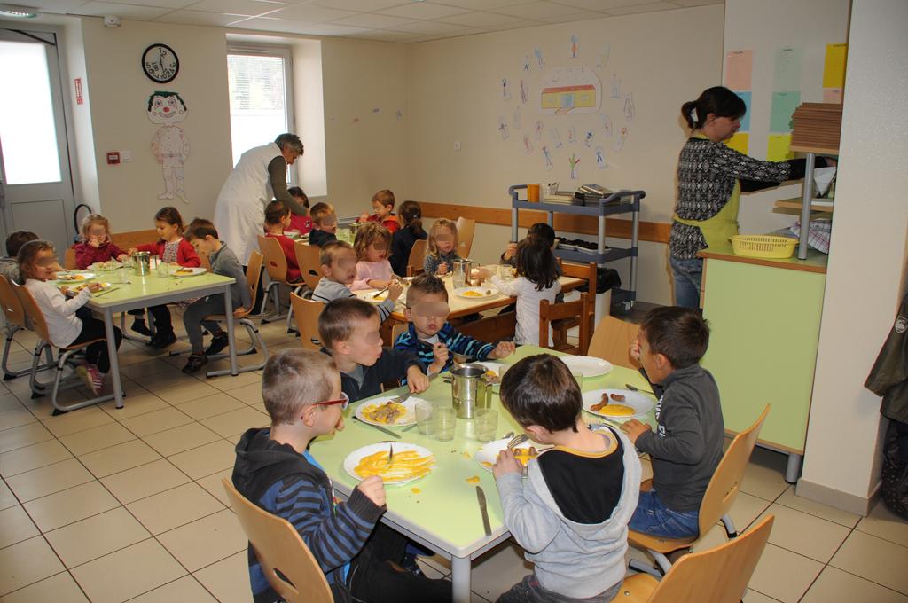 restauration scolaire ville de montbrison