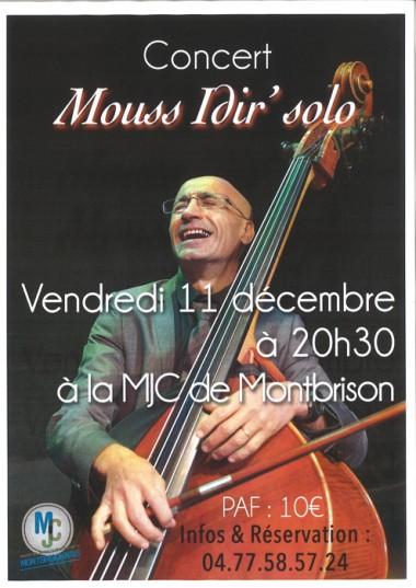 concert mjc 11 dec 2015