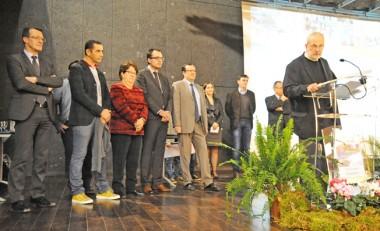 Les élus ont présenté les réalisations de leur délégation