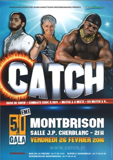 catch 2016