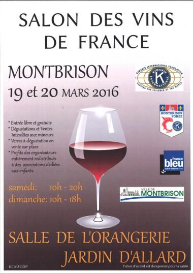 salon vin mars 2016