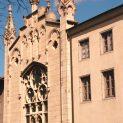La Diana. Crédit ville de Montbrison.