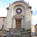 Le palais de justice. Crédit ville de Montbrison.