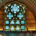 La salle héraldique de la Diana: l'un des bijoux de Montbrison. Crédit Grégory Bret