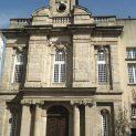 Le théâtre des pénitents. Crédit ville de Montbrison.