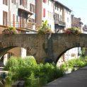 Le pont d'argent. Crédit ville de Montbrison.