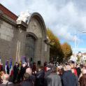 10h15 portail de Vaux deuxième partie