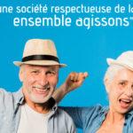 Affiche seniors semaine bleue 2019