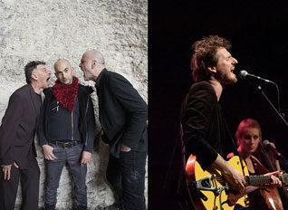 Photo d'artistes : chanteurs
