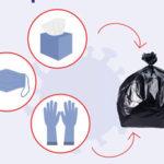 sac poubelle et déchets