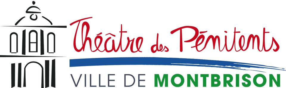 logo théâtre des pénitents