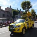 Caravane du tour de France 2020 - Montbrison