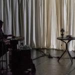 Pianiste sur scène