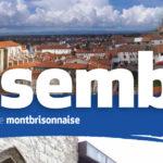 Titre du magazine municipal ensemble n°18