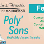 Affiche des poly sons guitare