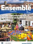 Couverture magazine municipal ensemble n°19