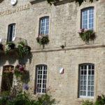 façade mairie de Montbrison Loire